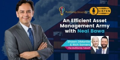 An Efficient Asset Management Army with Neal Bawa