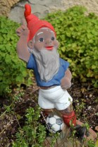 Gargamel's politically correct gnome.