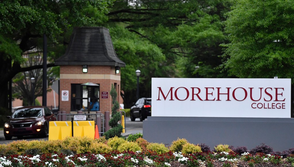Morehouse College, the country's only all-male historically black college, will begin admitting transgender men next year. The move marks a major shift for the school at a time when higher education institutions around the nation are adopting more welcoming policies toward LGBT students.