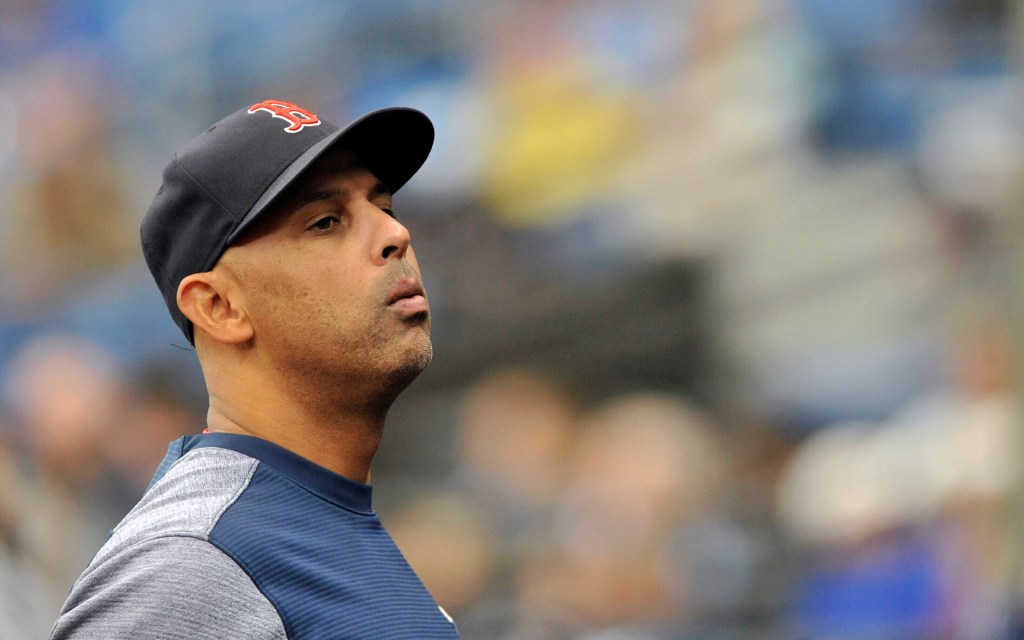 Red Sox Manager Alex Cora and a dozen players are skipping the trip to the White House on Thursday.
