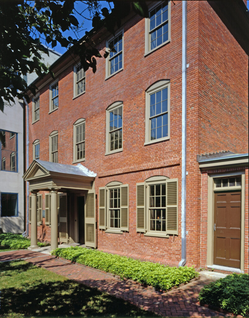 History Buff: Wadsworth-Longfellow House gives insight into