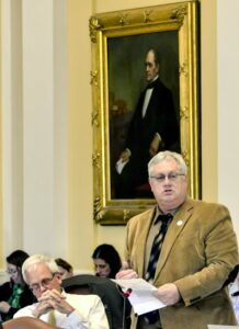 Maine Legislature marks session with a ban binge | Lewiston Sun Journal