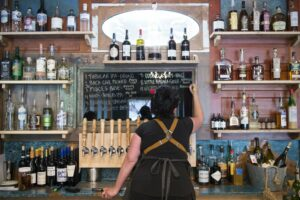 Meridians Kitchen & Bar opens in Fairfield, expanding from grocery