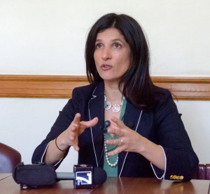 Endorsements of Sara Gideon highlight issue of reproductive rights in 2020 | Lewiston Sun Journal