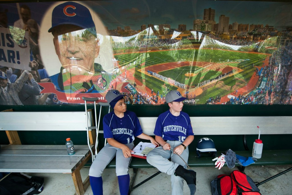 Youth baseball: Waterville set to host 11U Cal Ripken New England