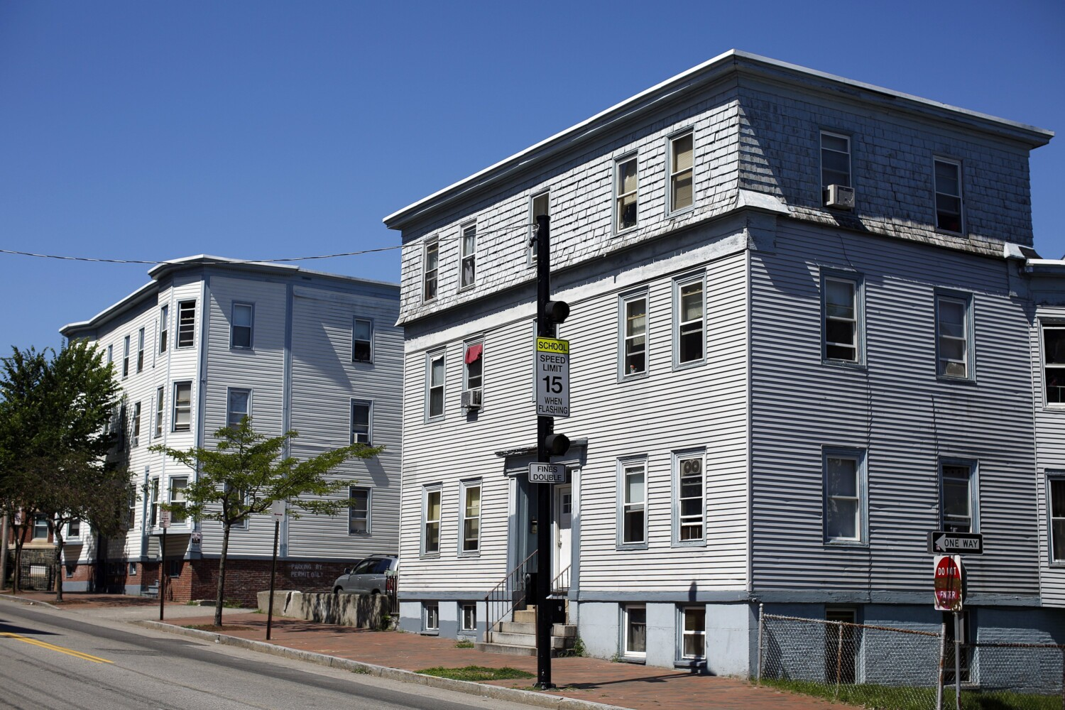 A return to days of old: Portland developers pitch