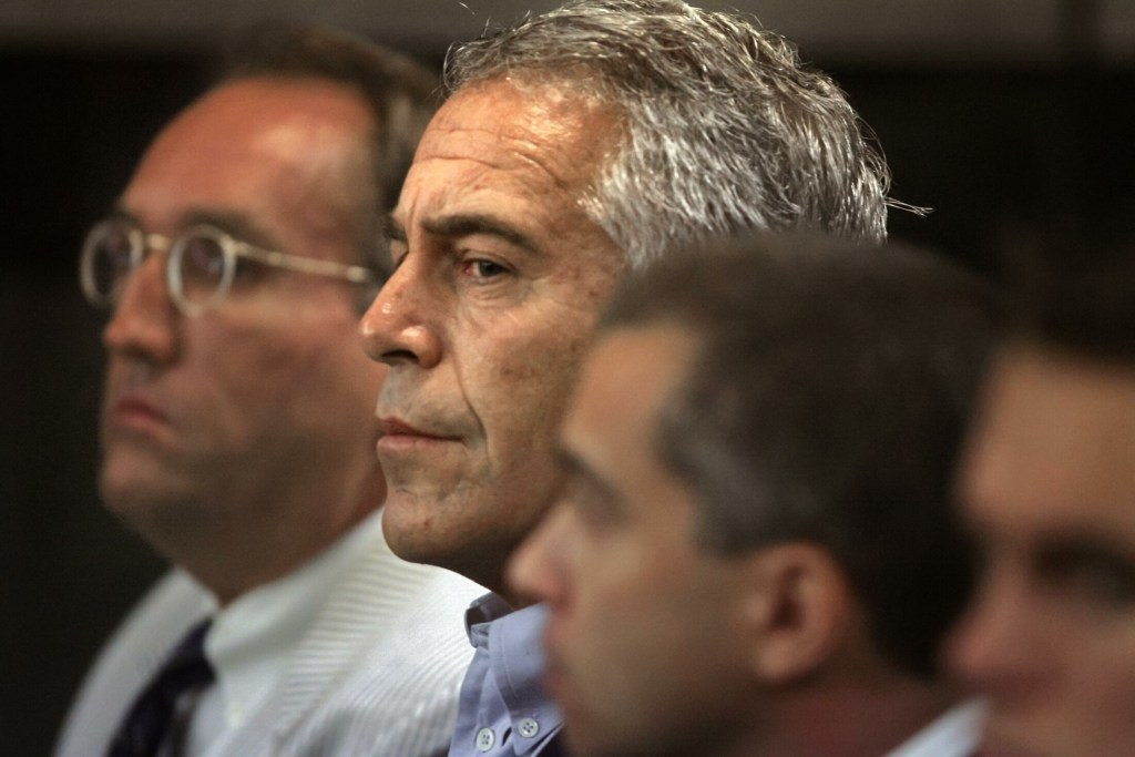 "A federal judge in New York called Jeffrey Epstein's suicide a ""rather stunning turn of events"" as he opened a court hearing at which women were scheduled to speak about their accusations that the wealthy financier sexually assaulted them."