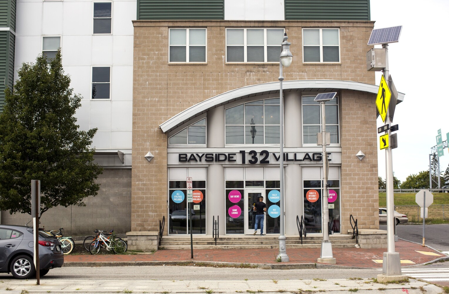 Sale of student lodging house in Bayside triggers backlash - Portland Press Herald