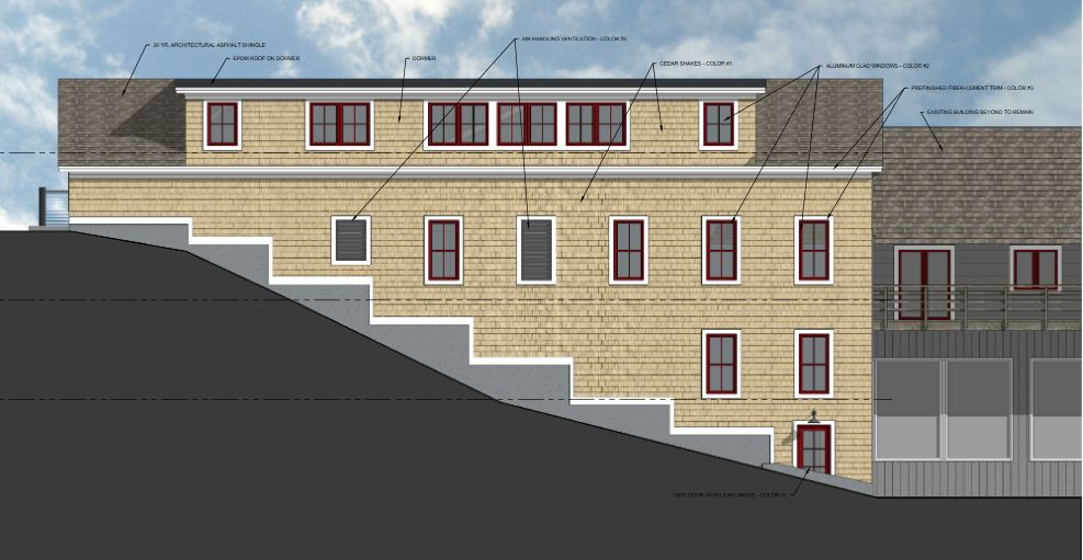Planning Board approves Falmouth boatyard expansion