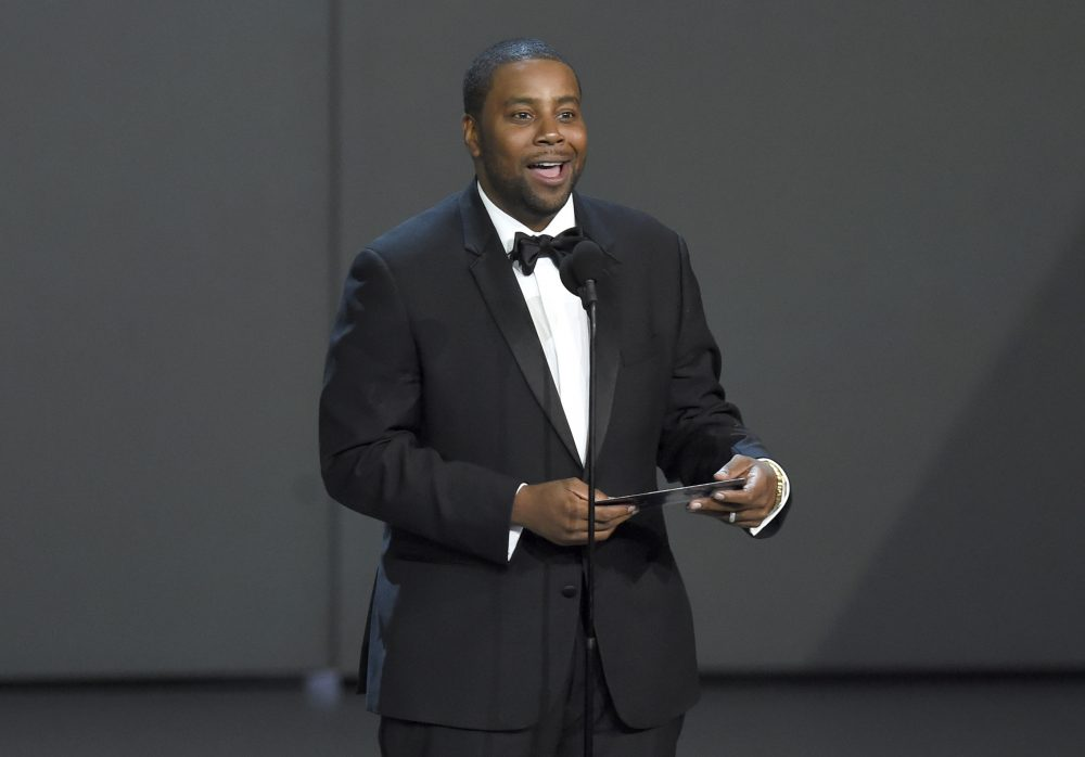 Kenan Thompson, Hasan Minhaj bring comedy back to...