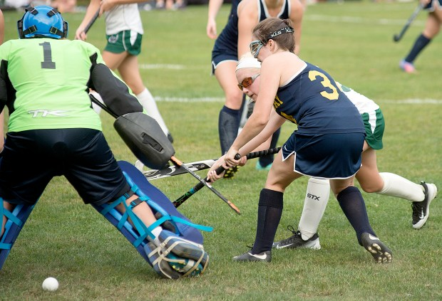 H S Field Hockey Seahawks Hold Off Phoenix Uprising Lewiston Sun