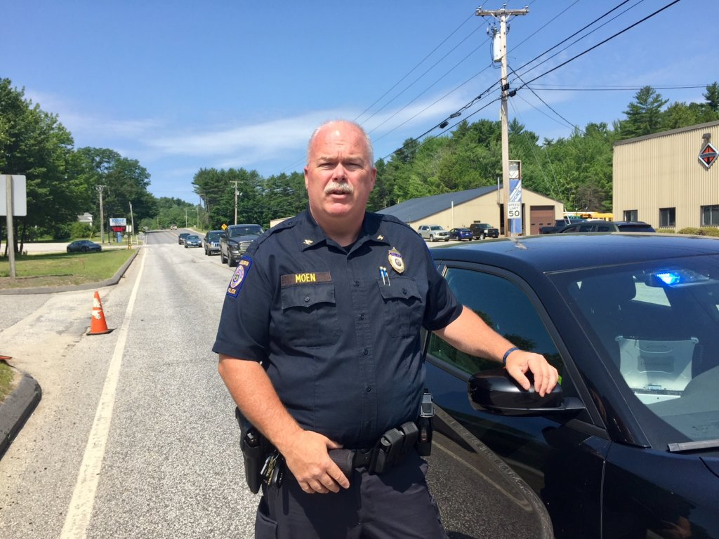Auburn police boost shoplifting enforcement: 'It's out of control