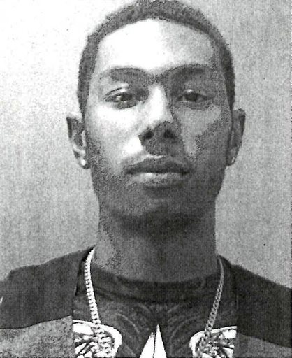 This undated image provided by the Office of Massachusetts Attorney General shows Branden Mattier, 22, who was arrested Tuesday, June 2, 2013. Mattier allegedly made a false claim seeking nearly $2.2 million from The One Fund, the main compensation fund for Boston Marathon bombing victims. Mattier, of Boston, was charged with attempted larceny and identity theft after he allegedly claimed that his long-dead aunt had both legs amputated as a result of the April 15 attacks. (AP Photo/Office of Massachusetts Attorney General)