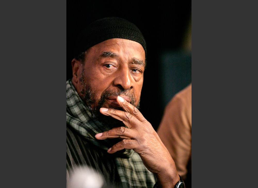 """Yusef Lateef created his own music theory called """"Autophysiopsychic Music,"""" which he described as """"music from one's physical, mental and spiritual self, and also from the heart."""""""