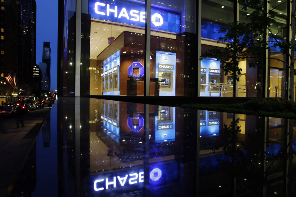 JP Morgan Chase estimates that by the end of the year, it will be spending about $250 million annually on cybersecurity.