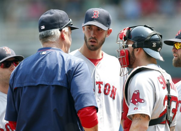Twins get series sweep against slumping Red Sox ...