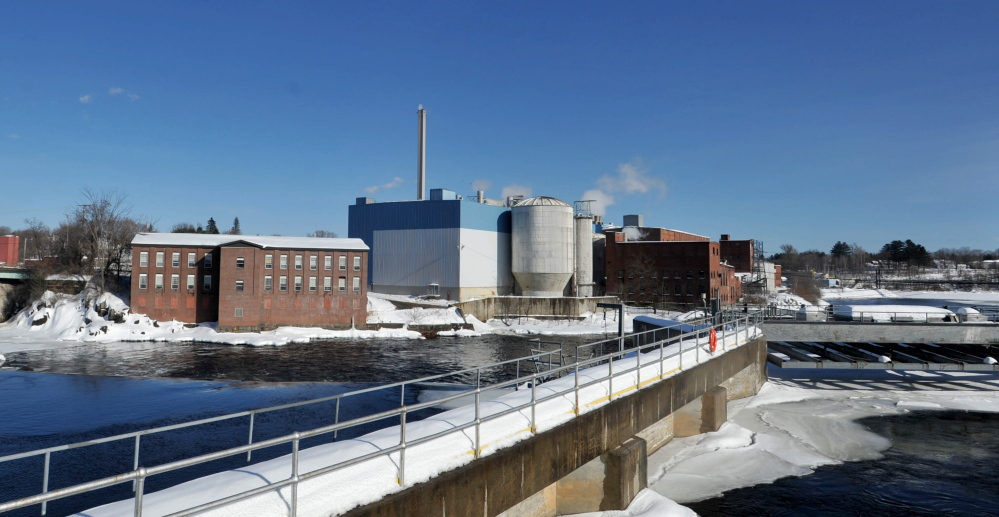 Madison Paper in Madison will close in May.