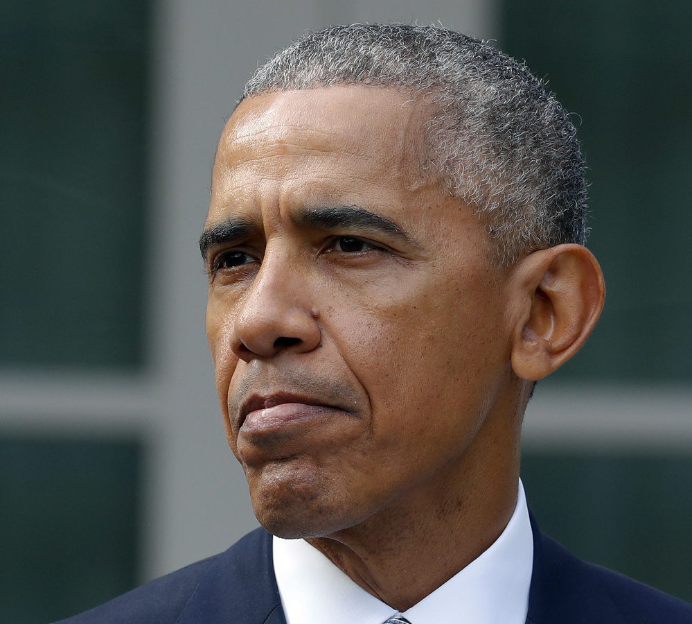 President Obama leaves Monday for his last major presidential trip abroad.
