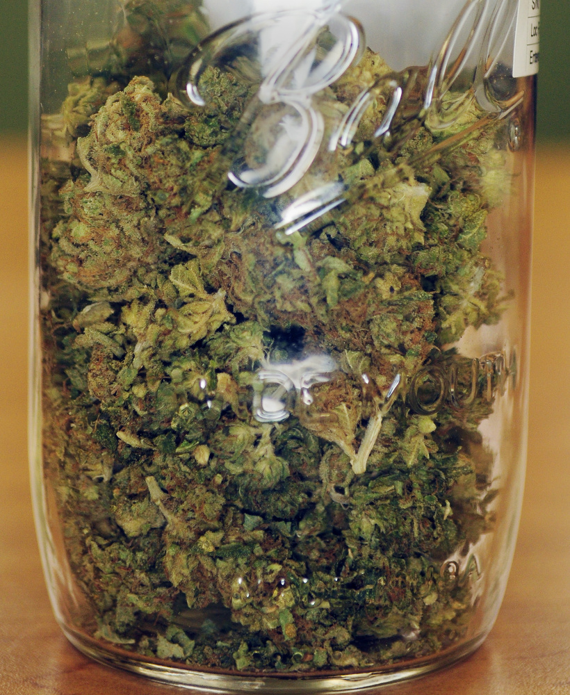 The Hallowell Marijuana Task Force on Monday unanimously voted to recommend to the City Council a temporary 180-day moratorium on the establishment of recreational marijuana retail stores and social clubs within the city limits