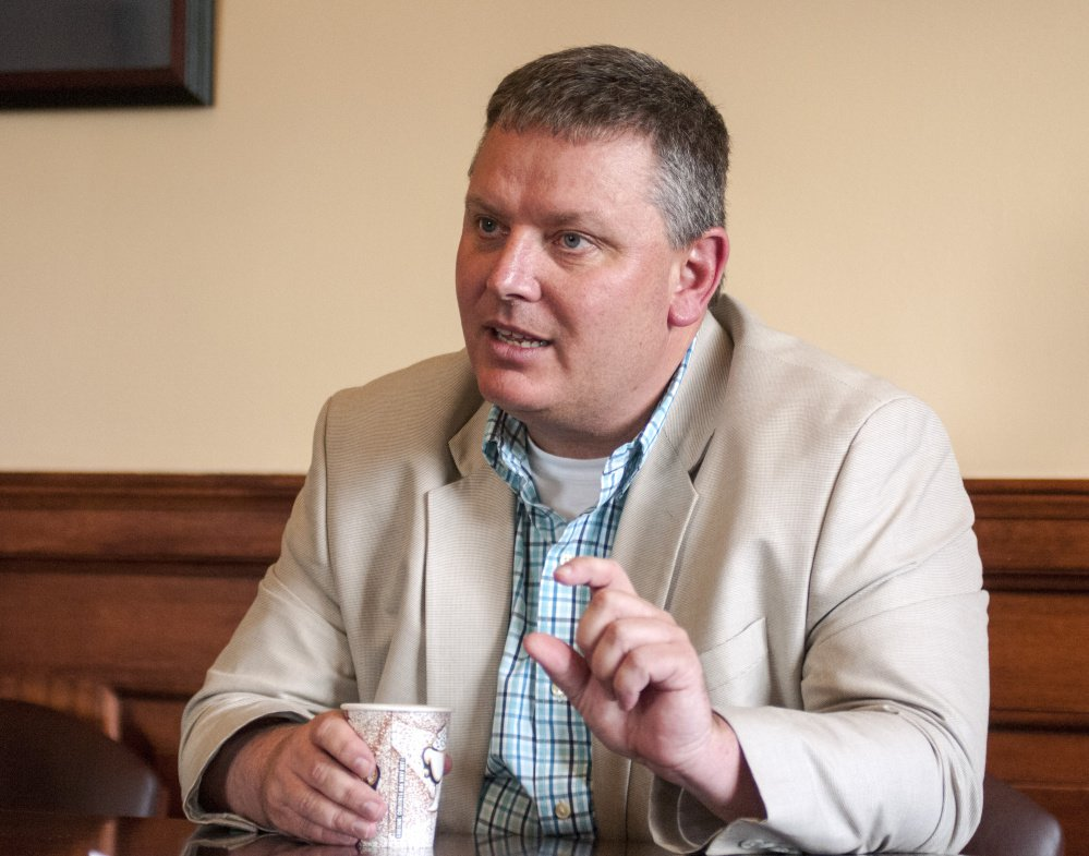"Senate President Michael Thibodeau, R-Winterport, said Friday that his caucus's $100 million proposal includes ""significant"" education reforms, many taken from the governor's budget."