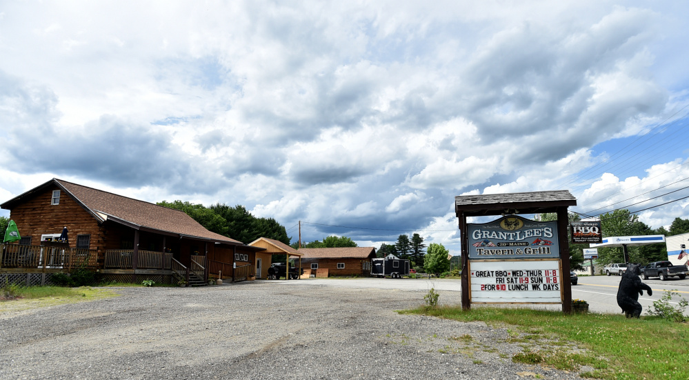State health officials say the public might have been exposed to measles June 15 at Grantlee's Tavern and Grill in Farmington.