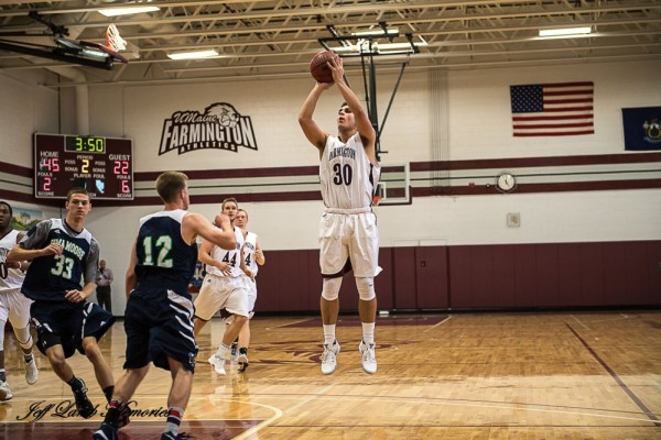 Led by sophomore core, UMF men's basketball looks to make ...