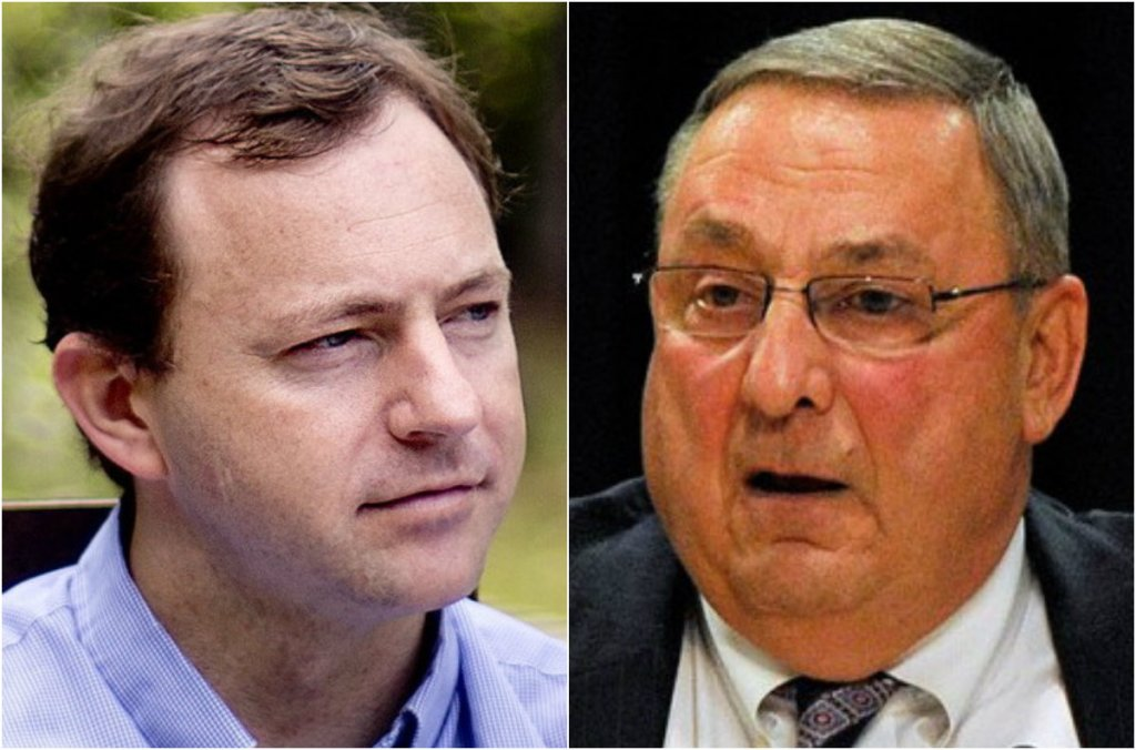 There is no timetable for judges to decide the case that pits former House Speaker Mark Eves against former Gov. Paul LePage.
