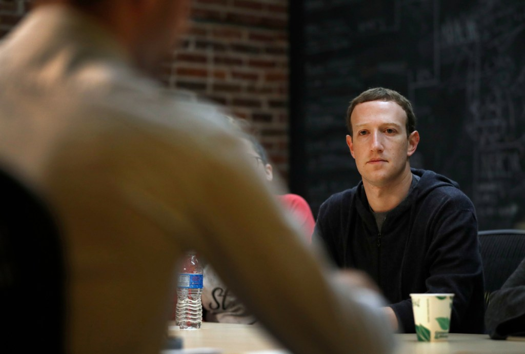 Facebook CEO Mark Zuckerberg will testify before Congress this week as authorities investigate allegations that the political data-mining firm Cambridge Analytica inappropriately accessed data on millions of Facebook users to influence elections.