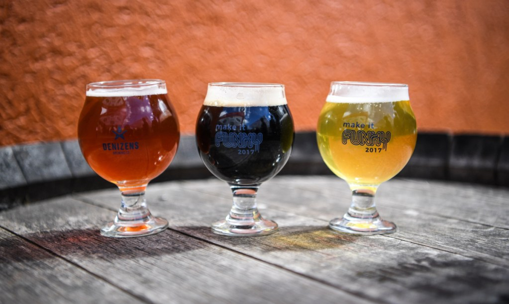 Craft beer brewing up big business in Auburn