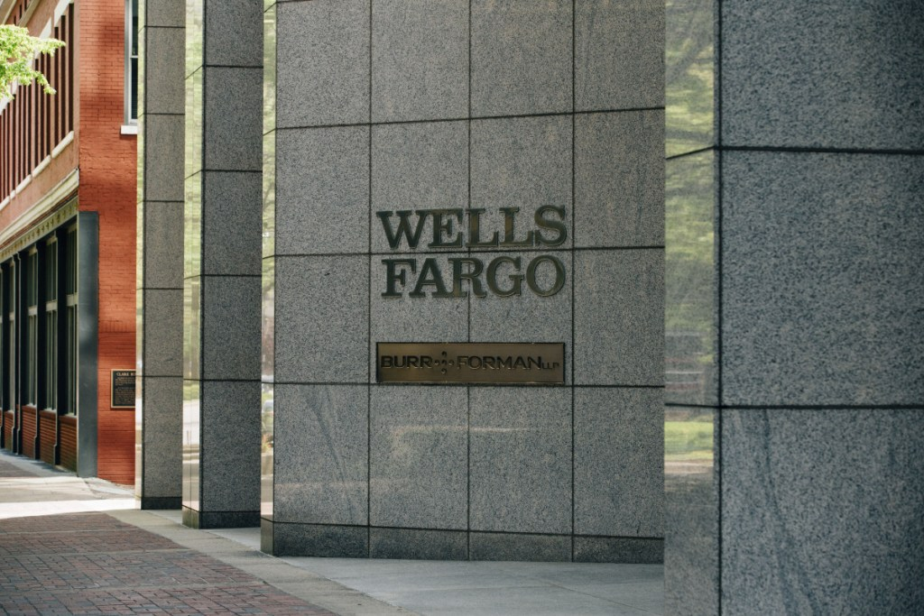 The $1 billion fine on Wells Fargo – whose Birmingham, Ala., corporate offices are seen here – by federal overseers could be announced as early as Friday.