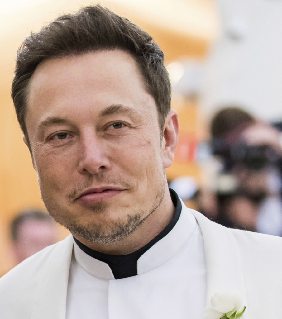 Elon Musk said profit is not what motivates Tesla, but the company needs to demonstrate it can be sustainably profitable.