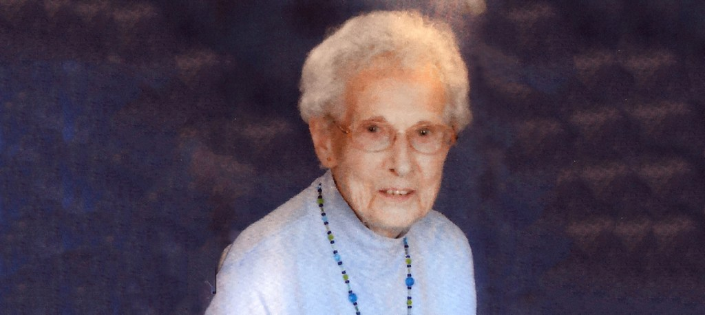 T. Margaret Brown, a 1955 graduate of the University of Maine at Farmington who spent her career as a home economics teacher, donated $700,000 to UMF.