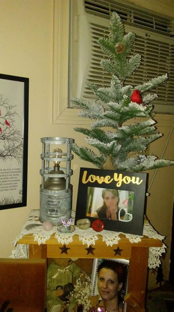 Donna Almeida Carter got ready to spend another Christmas without Tina Stadig, her daughter. Stadig, of Skowhegan, has been missing since the summer of 2017.