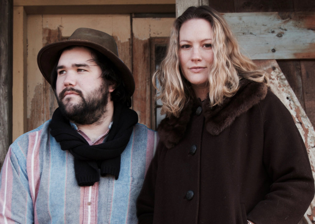 Brother and sister Zak and Lena Kendall front the indie folk band GoldenOak. The siblings grew up in New Sharon and when younger were often supported by new Maine Gov. Janet Mills when playing in the Farmington area.