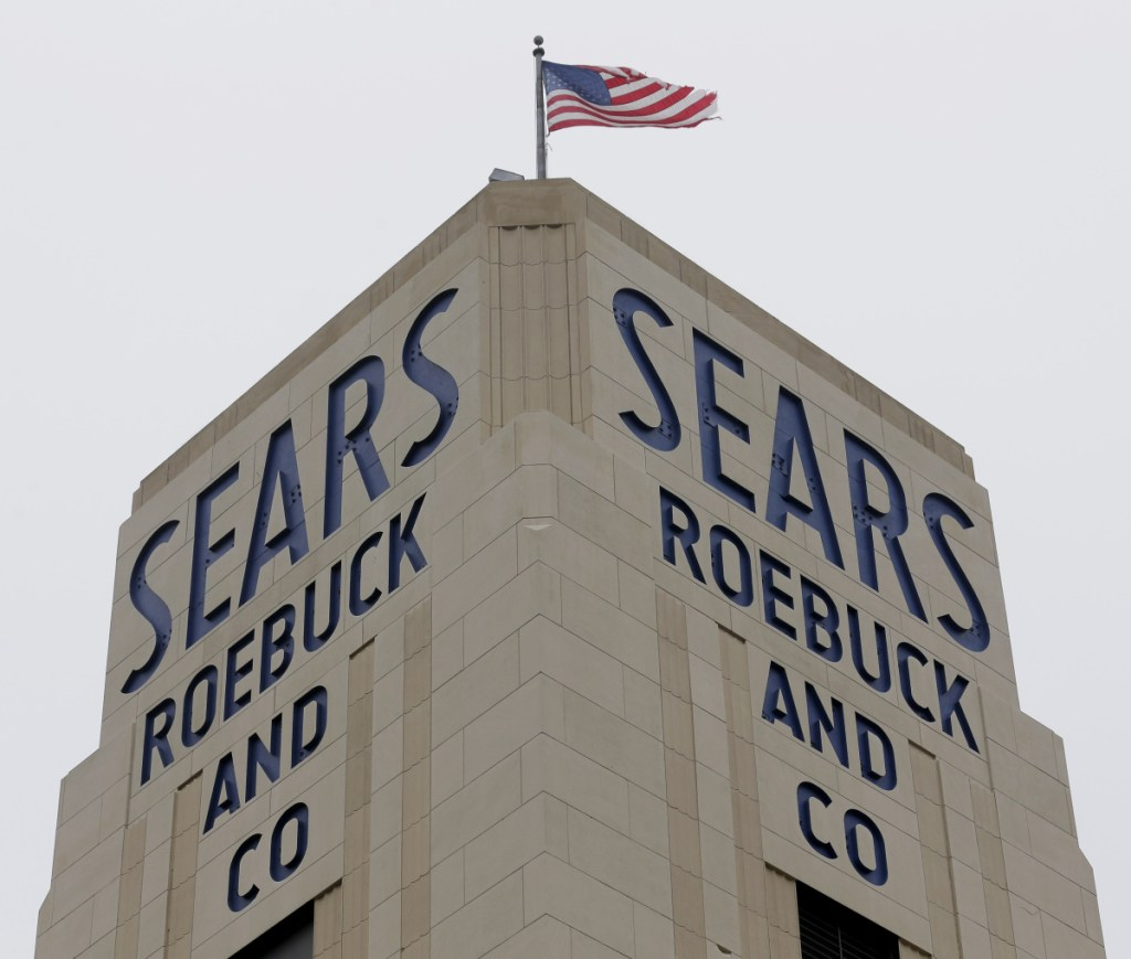 A bankruptcy judge has blessed a $5.2 billion plan to keep Sears going, saving roughly 425 stores.