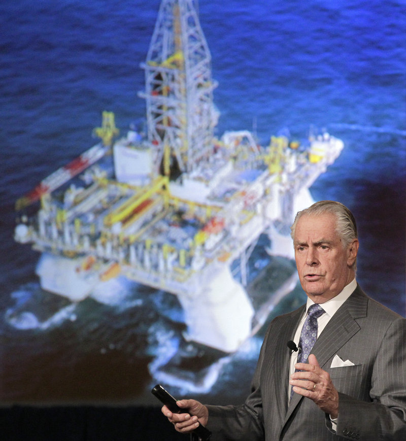 Acceptable risks,' not cost-cutting, led to Gulf spill - Portland