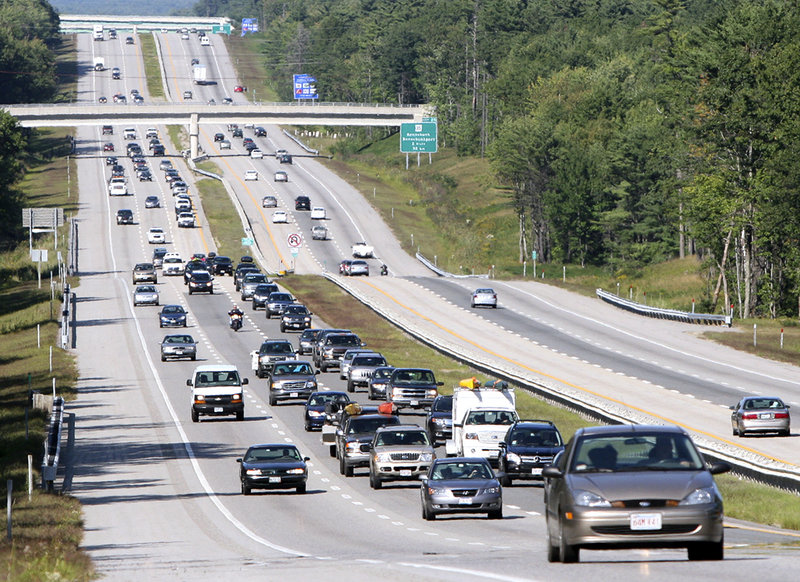 "The turnpike authority had revenue of $106 million in 2009, mostly from tolls. A legislator has suggested taking 3 percent of the revenue, plus any surpluses, for highway projects, even though a report found the authority has transferred $75 million to the state since 1994. ""We're a popular target whenever there's a revenue shortfall,"" an authority spokesman said."