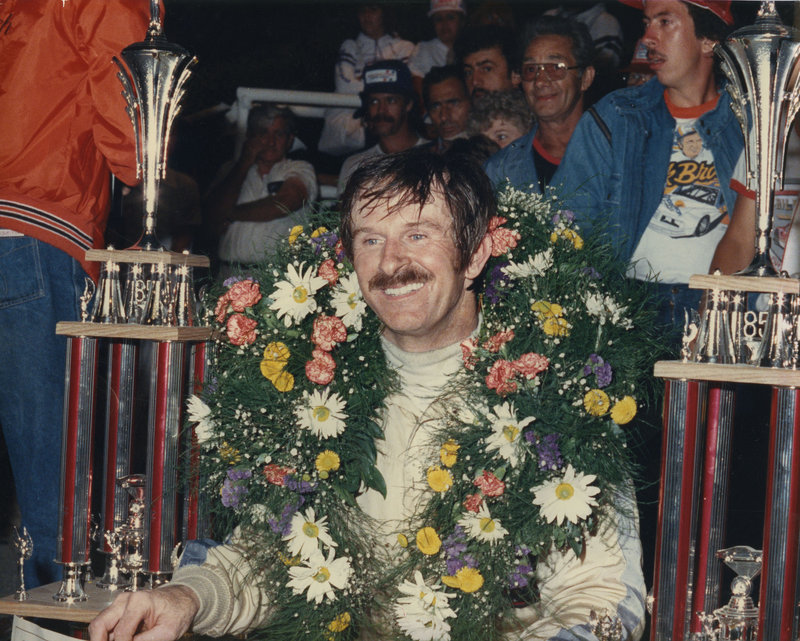 Dave Dion's 19 wins at Oxford Plains earned him a nod to join the Maine Motorsports Hall of Fame on April 9 at the Augusta Civic Center.