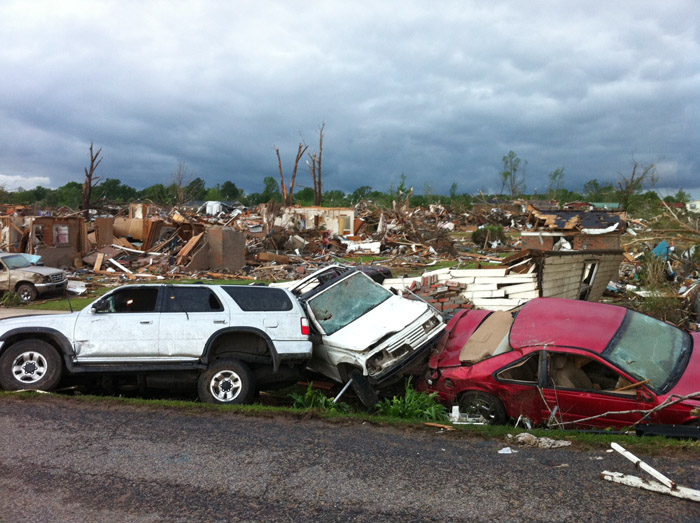 Tornadoes Devastate Southkilling At Least 280 Portland