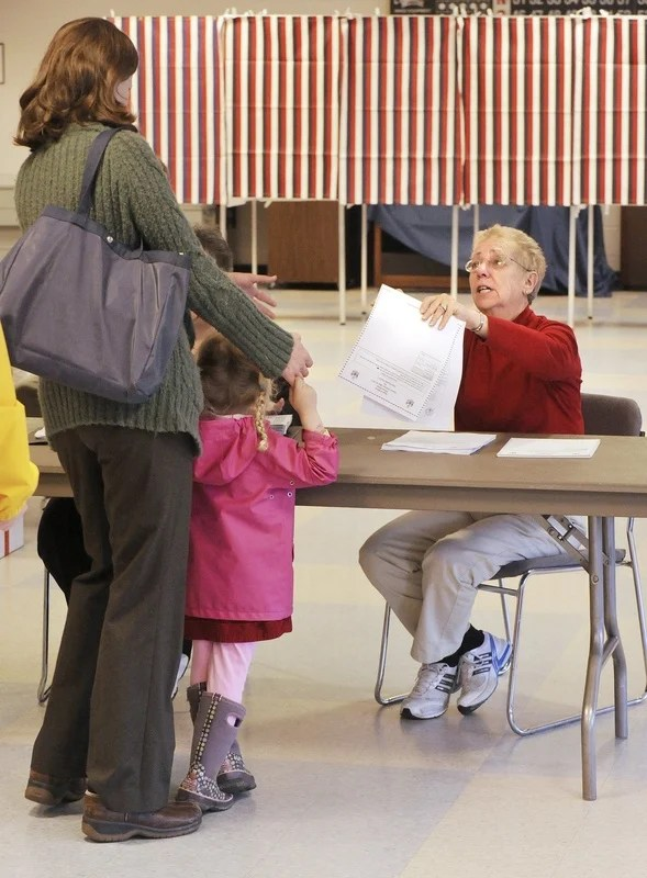 The move to preserve same-day voter registration in Maine, or to adopt a two-day cutoff period, has prompted a number of readers to weigh in on the issue. Election 2011