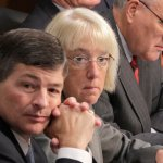 Jeb Hensarling, Patty Murray, Jon Kyl