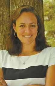 STATE REP. KERRI PRESCOTT of Topsham currently co-chairs the Labor, Commerce, Research and Economic Development Committee. She recently began working as the marketing and communications director for Priority Group in Topsham.