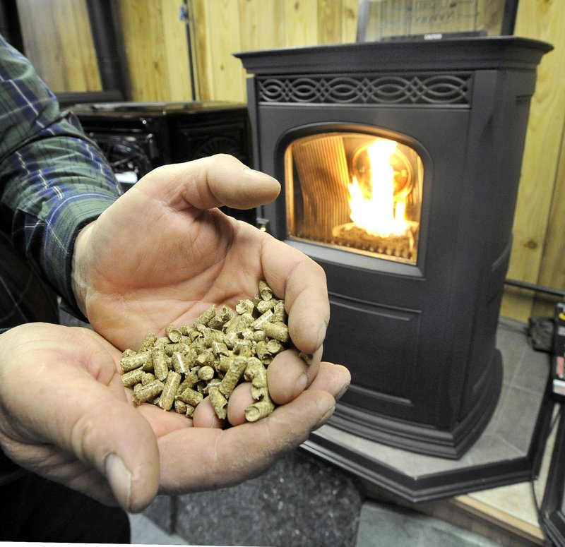 A letter writer praises Sen. Susan Collins for her advocacy on behalf of the pellet heating industry.