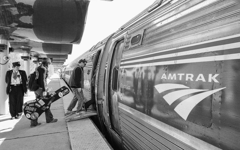 Three Downeaster trains carry 55 percent of the riders. What are the other trains doing to generate income?