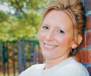ANGELA BLACK lost her battle with cancer on Aug. 16, a month shy of her 40th birthday, but is still motivating Team Angela for this weekend's The Dempsey Challenge.