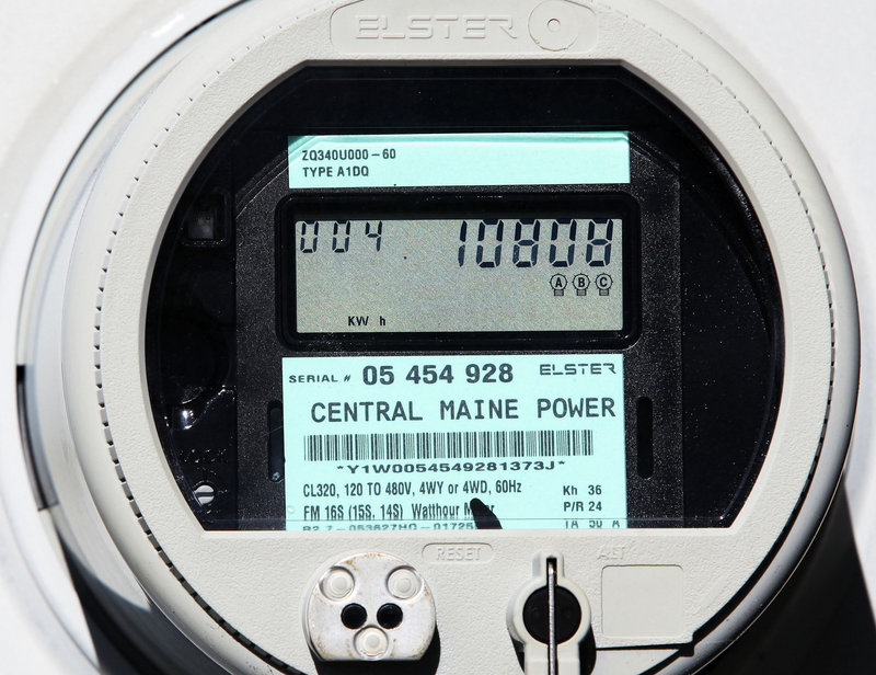 """Among other advantages, """"smart meters"""" can help reduce the need for new power plants, a reader says."""