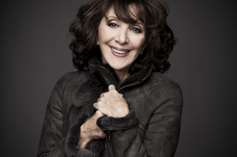 """Andrea Martin, an actress for 40-plus years, has won Tony Awards for her stage work, appeared in films and on television, and done voice work on """"The Simpsons."""""""