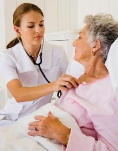 The Mayo Clinic says the older a person is, the greater his or her risk for atrial fibrillation.