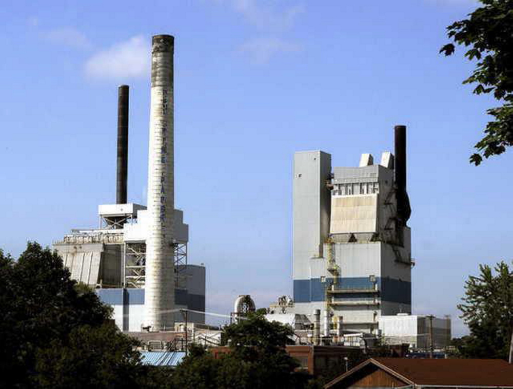 Paper and pulp mills in Maine seeking relief from tax burden