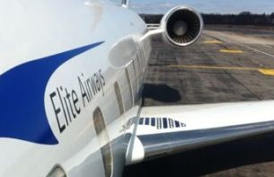 Elite Airways will begin flying between Portland and Vero Beach, Florida.